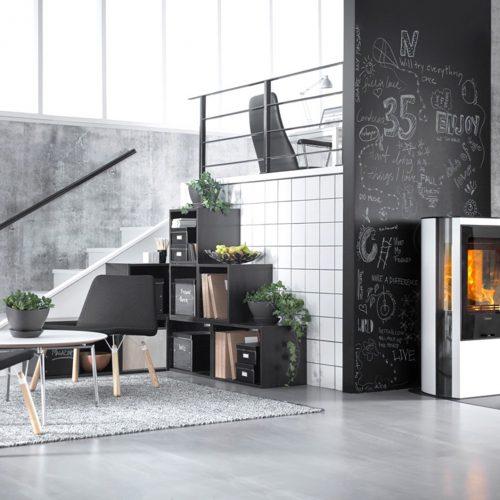 Moderne Wohneinrichtung Lassig Auf Wohnzimmer Ideen Oder Kamin