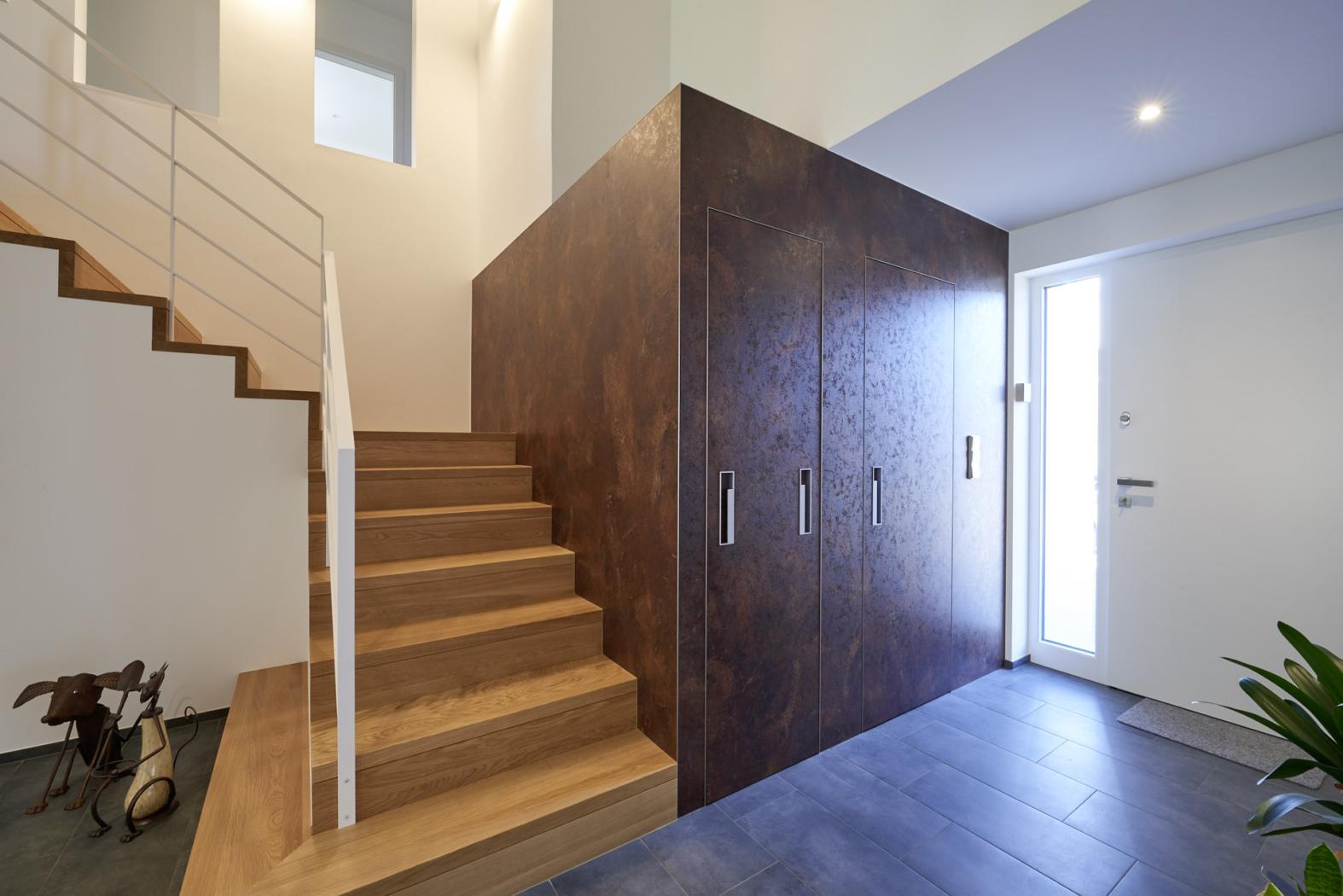 Berühmt Treppen l Eingangsbereich - Ardena MC05